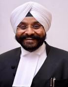Hon'ble Chief Justice and Judges of the High Court of Punjab